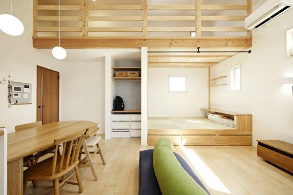 西尾の新築住宅012